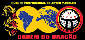 Núcleo Profissional de Artes Marciais