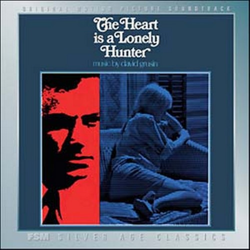 the heart is a lonely hunter thesis