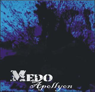 DISCOGRAFIA AKELARRE ( MEDO - RAGEMATIC)