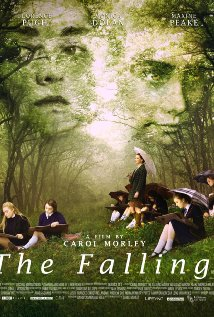 The Falling – Legendado