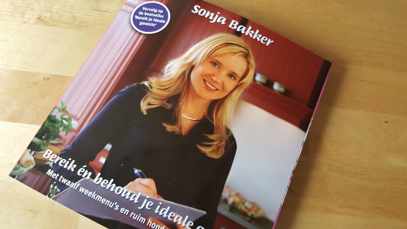Sonja bakker bereik en behoud je ideale gewicht zussen bloggen over - Bereik kind boek ...