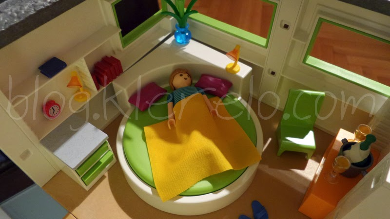 Best Maison Moderne Playmobil Klerelo Pictures - Awesome Interior ...