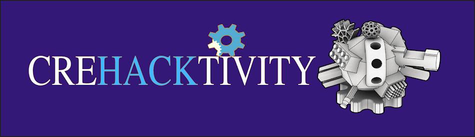Crehacktivity