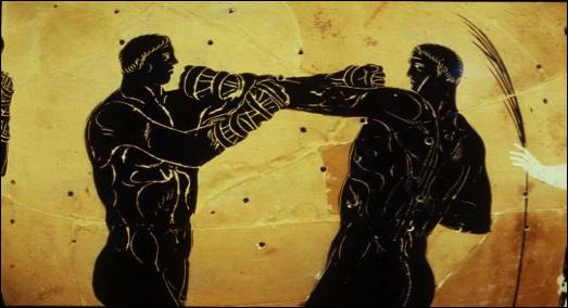 Pros y contras de las peleas de jaula