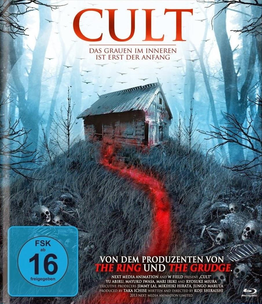 Cult – Legendado