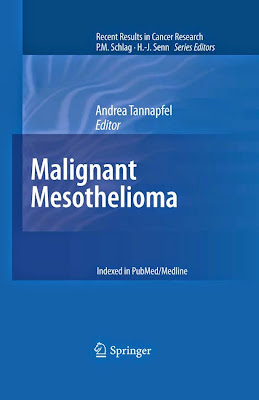 Malignant Mesothelioma (Recent Results in Cancer Research) - Free Ebook Download