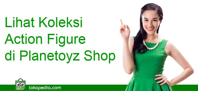 Planetoyz Shop