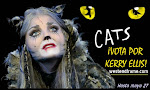 ¡VOTA POR KERRY ELLIS!