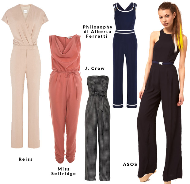 do jumpsuit