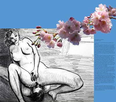 dessin érotique pornographique scatologie