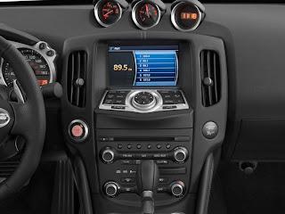 2011 Nissan 370Z GT