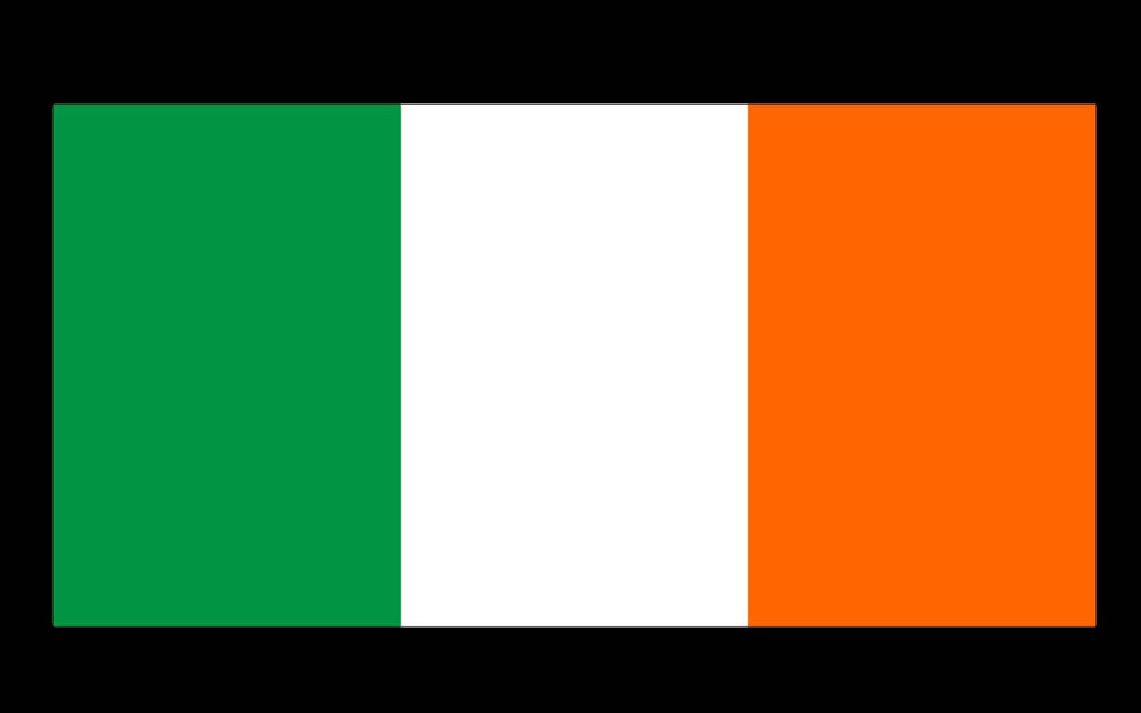 world flags ireland flag hd wallpaper