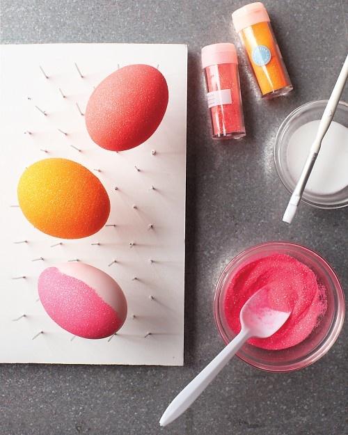 {Craft} Easter egg inspiration