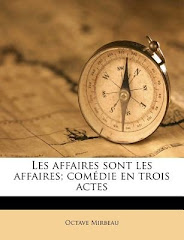 """Les affaires sont les affaires"", Nabu Press, 2011"