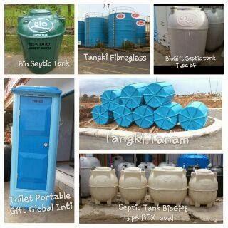 produks fiberglass