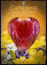 SEMANA SANTA DE CARTAGENA 2016