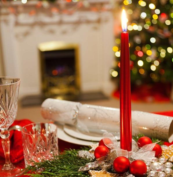 Cómo planificar la compra de alimentos y hacer un menú más saludable en Navidad