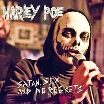 Satan, Sex and No Regrets (2012)
