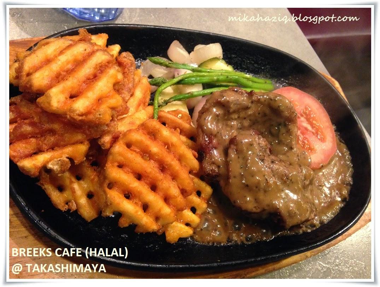 singapore halal food blog