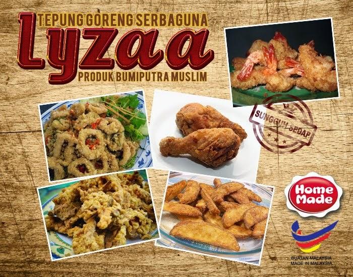 Lyzaa Food