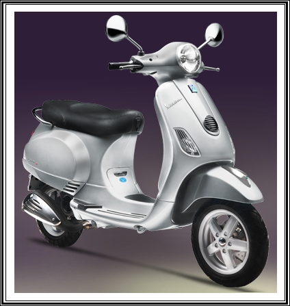2012 Vespa Colors http://mtrclyinfo.blogspot.com/2012/04/vespa-lx-150ie-color-and-specs.html