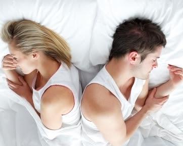 Pasangan Lebih Butuh Waktu Sendiri Ketimbang ML