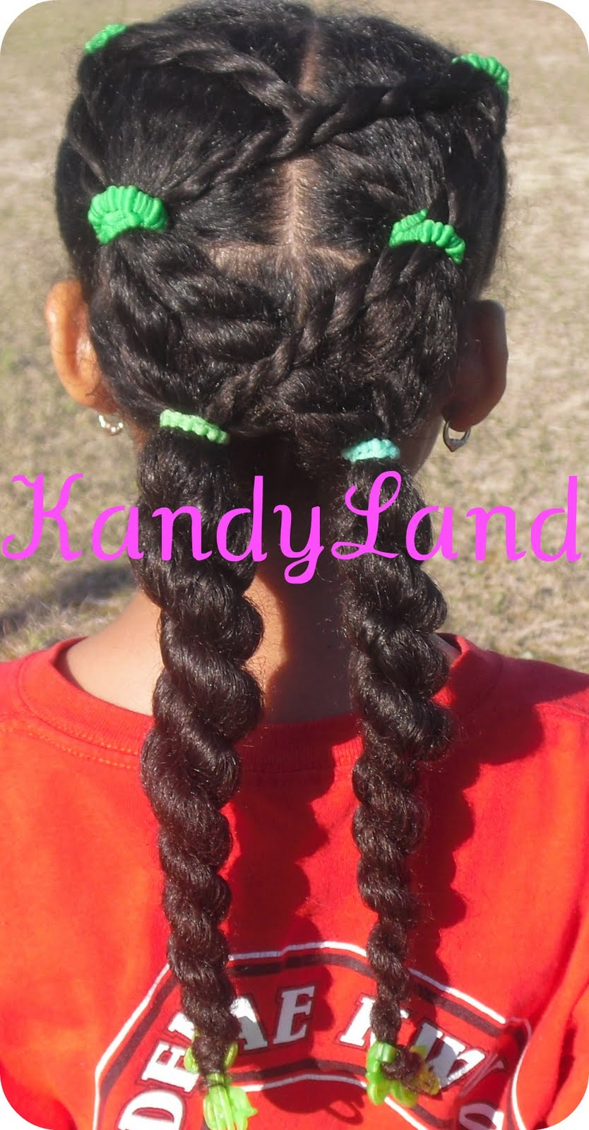 kandyland school styles 25 minutes or less