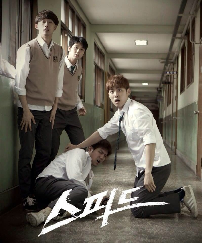 modern korean cinema upcoming releases october