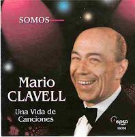 MARIO CLAVEL