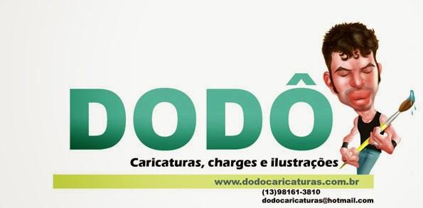 Dodô Vieira