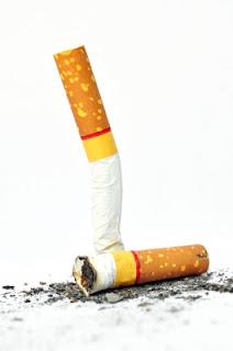 Bahaya Merokok bagi Organ Tubuh