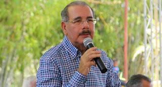 Fañas denuncia Gobierno pagó RD$1,000 a asistentes acto de productores agropecuarios donde apoyaron visitas sorpresa del presidente DM