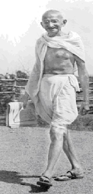 mohandas gandhi influence Mohandas karamchand gandhi (/ the most profound influence on gandhi were those from hinduism, christianity and jainism, states parekh.