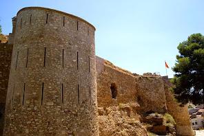 El Castell de Móra