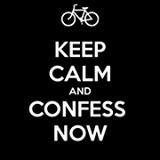 random confessions, keep calm, keep calm meme
