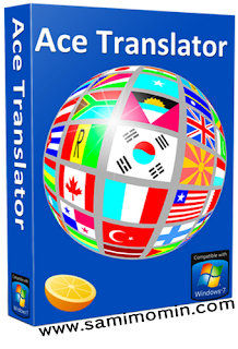 Ace Translator 15.3.2.1532 with Key Latest Full