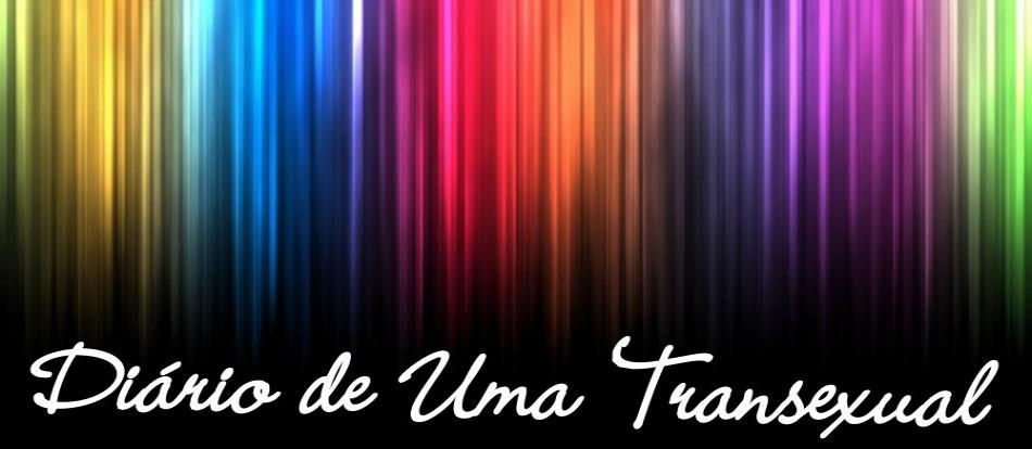 Diário de Uma Transexual
