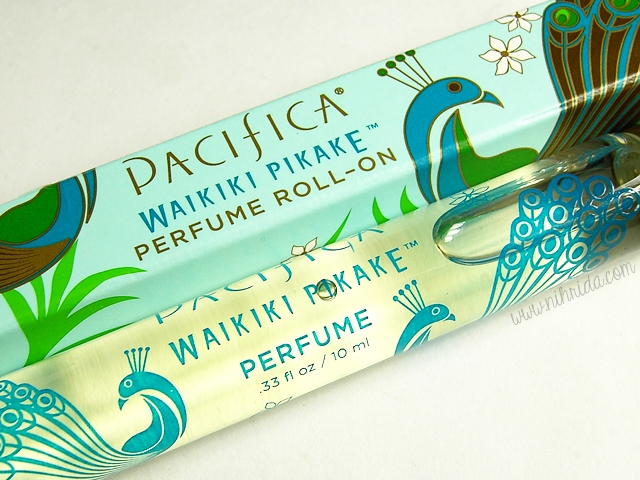 Pacifica Waikiki Pikake Perfume Roll On