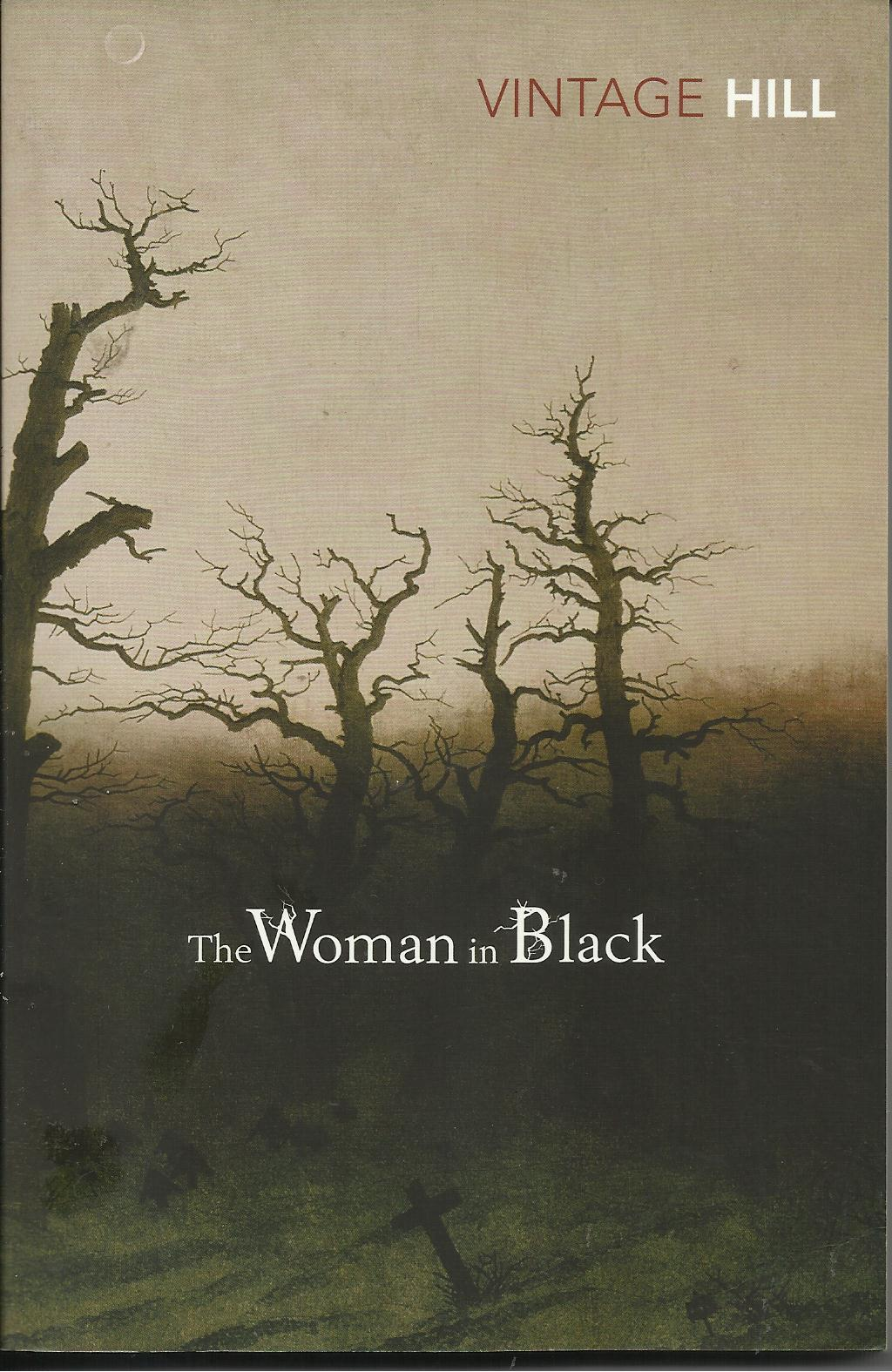 Woman In Black Book Cover : Dog eared book reviews