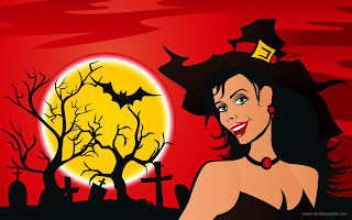 Halloween HD wallpapers - 058