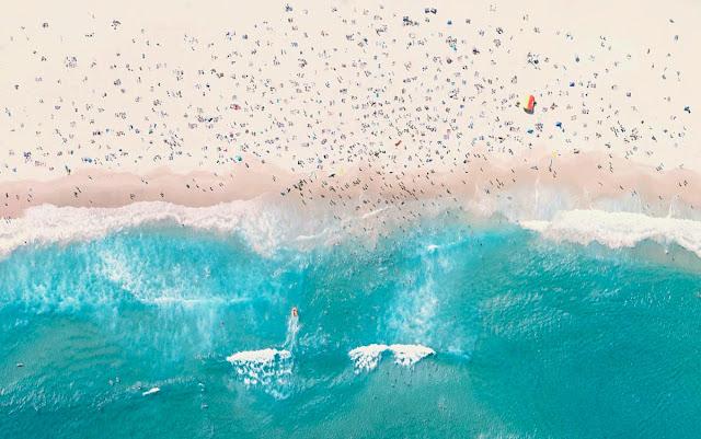 Bondi Beach – Sydney, Australia