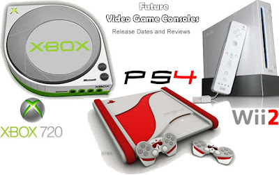 Video gaming Consoles