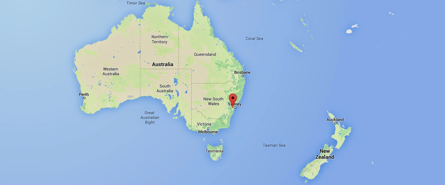 how to start a charitable foundation in australia