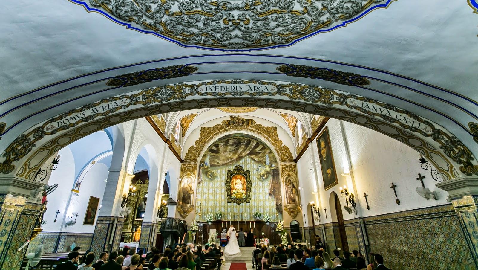 Boda_Sevilla_Religiosa_Esparragal