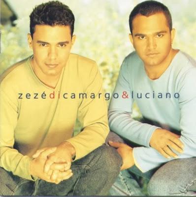 Zez� di Camargo e Luciano - Tarde Demais