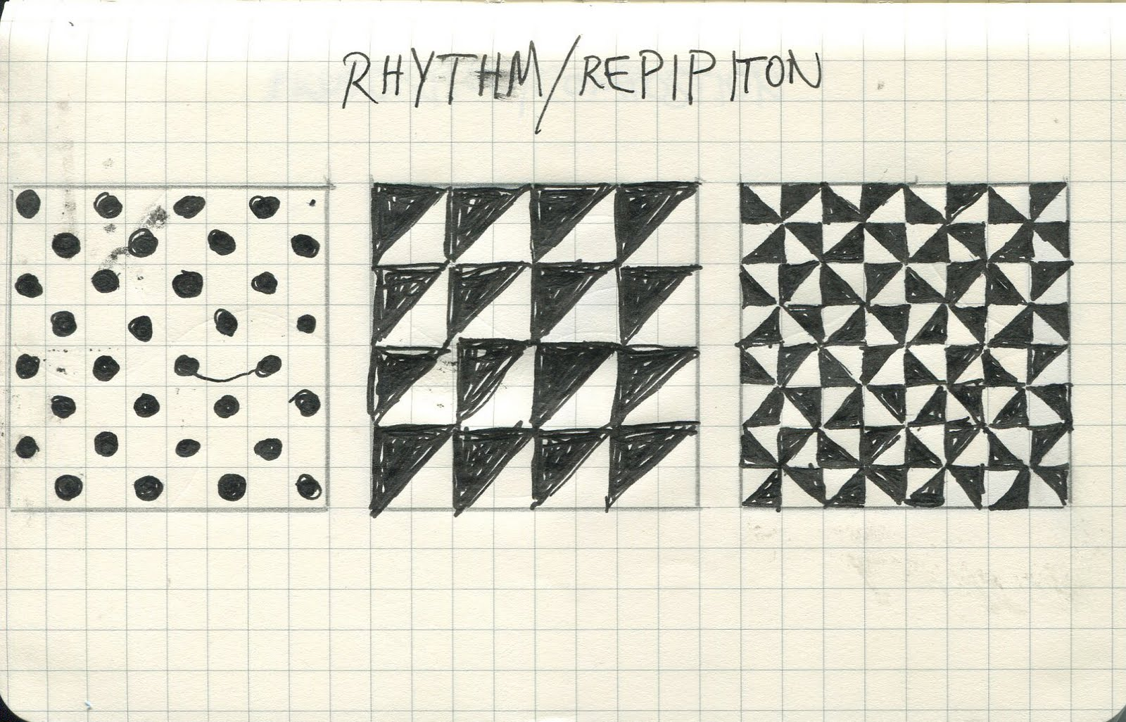 Principles Of Design Rhythm And Repetition | www.imgkid ...