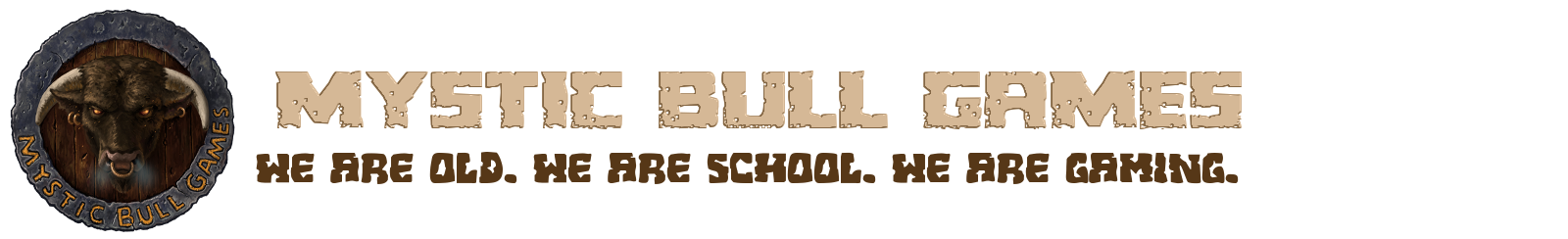 Mystic Bull Games