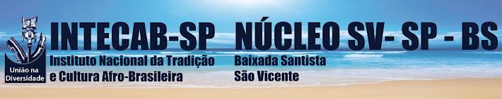 INTECAB-NUCLEO BAIXADA SANTISTA