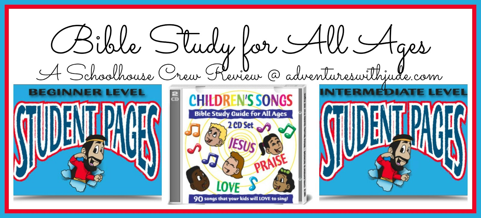 Bible Study Guide for All Ages - Sunday school, Bible ...