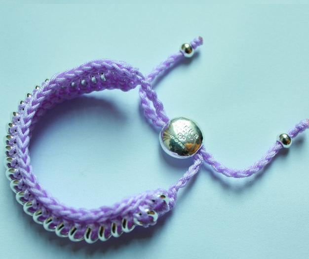 New In; Links London Bracelet